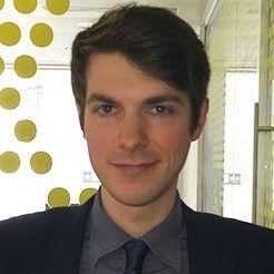 Nicholas Pearce