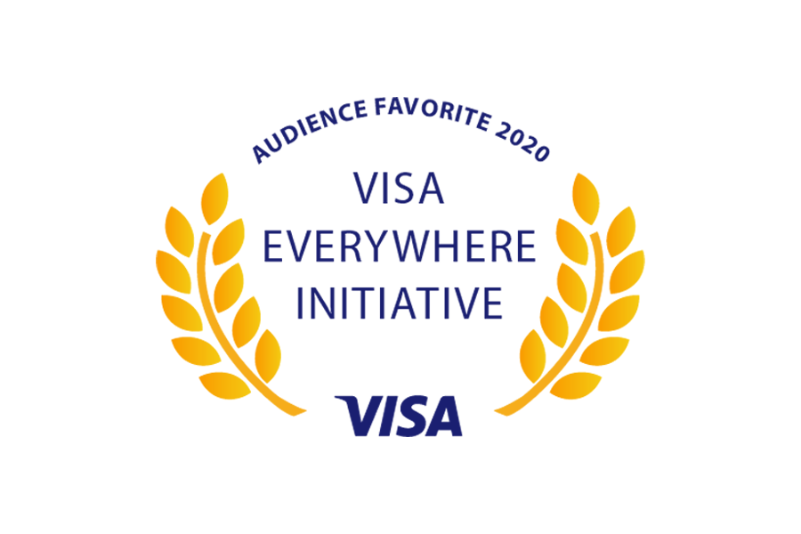 Onboarding by RentProfile awarded Audience Favourite at the 2020 Visa Everywhere Initiative Pandemic Challenge