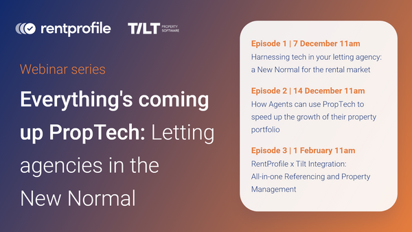 Webinar recording: Catch up on our full webinar series with Tilt